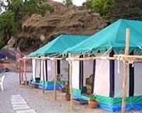 Jharipani Castle Resort