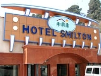 Shilton Hotel