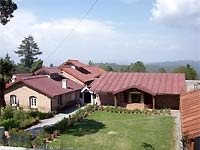 Ranikhet Club