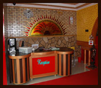 Rishabh The Grand Castle Resort