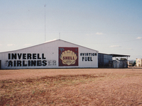Inverell Airport