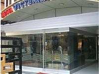 Hotel Victerrace International