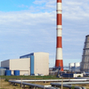 Iru Power Plant