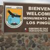 Isla Magdalena National Park