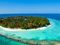 Kurumba Resort - Maldives Tour