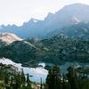 Island Lake - Wyoming