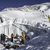 Island Peak - Everest Area