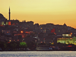 Istanbul Holiday Package Photos
