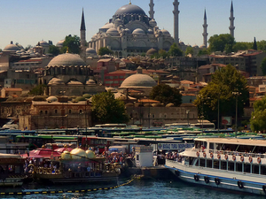 Istanbul Custom Guiding In Your Language Photos