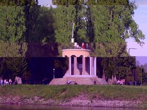 Türr István Memorial