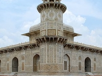 Tomb Of Itmad-ud-Daula's