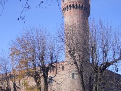 Ivrea  Castello