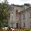 Iwonicz Zdrój's Winter Palace