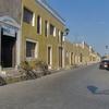 Izamal Streets - Yucatán - Mexico