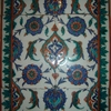 Iznik Tiles Selimiye Mosque