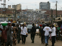 Ibadan