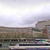 Canary Wharf Pier