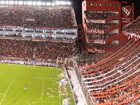 Estádio Libertadores da América