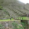 Inca Trail Intipata
