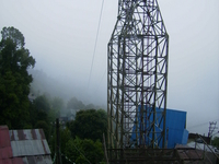Darjeeling Ropeway
