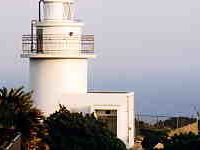 Irōzaki Lighthouse