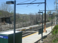Ivy Ridge Station