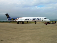 Jacinto Lara International Airport
