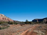 Jacks Canyon Trail