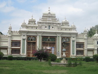 Jaganmohan Palace