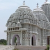Jagannath Temple Bokaro