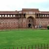 Jahangiri Mahal Within Agra Fort