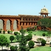 Jaigarh Fort Compound