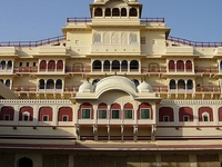 Jaipur - The Royal Heritage Tour 3 Days