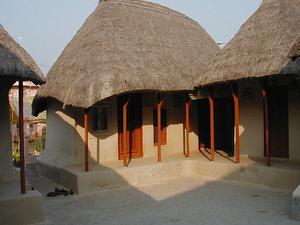 Jairambati and Kamarpukur