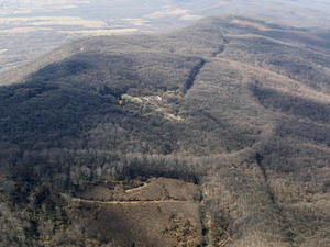 Jakab Mountain Natural Reserve