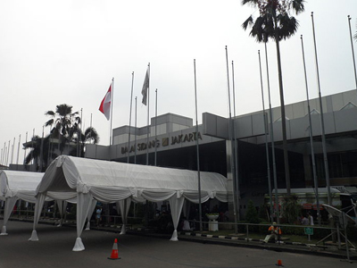 Jakarta Convention Center