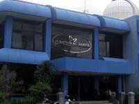 Jakarta Planetarium and Observatory