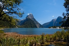 Jamestown & Milford Sound - Fiordland NZ