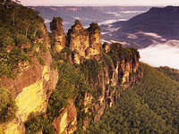 Greater Blue Mountains Area