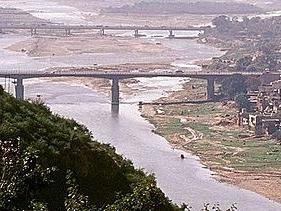 Tawi River