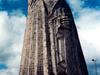 Statue Of Jose Marea Morelos