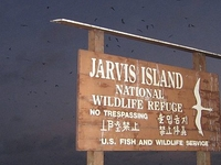 Jarvis Island
