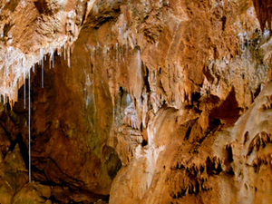 Gombasek Cave