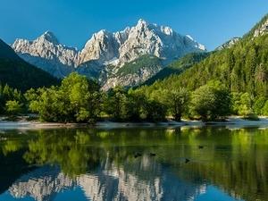 Jasna Lake