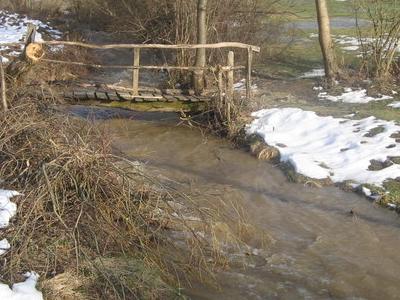 River Kotlovac
