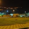 Jebel Hafeet By Night