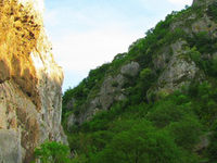 Jelasnicka Gorge