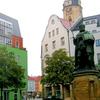 Jena Market Square