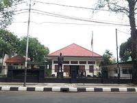 Jenderal Besar DR. Abdul Haris Nasution Museum