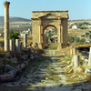 Jerash 3 0 North Tetrapylon 2 8js 2 9